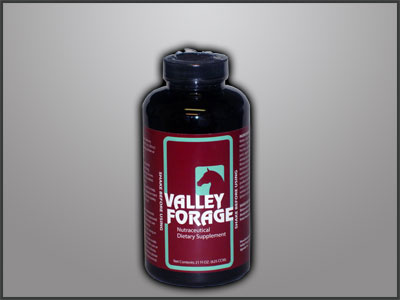 Valley forage